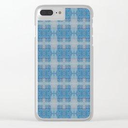 Luis Barragan Las Torres 1 Clear iPhone Case
