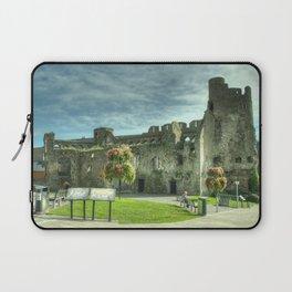Swansea Castle Laptop Sleeve