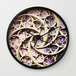 Esotérisme Wall Clock