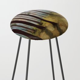 Forrest for the Trees Counter Stool