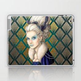 The Bluebird Renaissance Laptop & iPad Skin