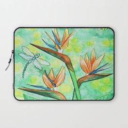 Bird-of-Paradise Laptop Sleeve