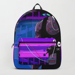 Mask Off Backpack