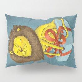 All the lion Pillow Sham