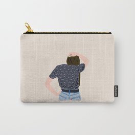 OUPS Carry-All Pouch