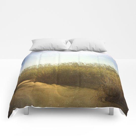 Little Swamp Comforters