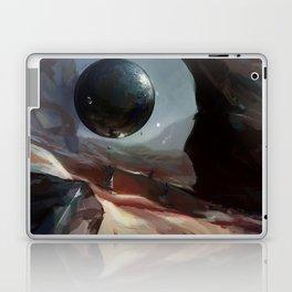 Holy Sphere! Laptop & iPad Skin