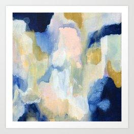 Nuve Art Print