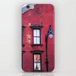Greenwich Ave iPhone Skin