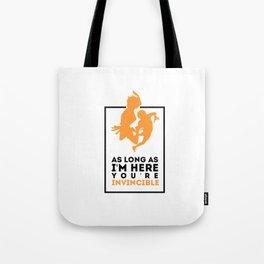Haikyuu!! - Kagehina Tote Bag