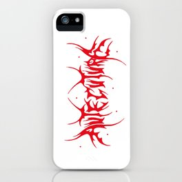 Rosalía - Aute Cuture iPhone Case
