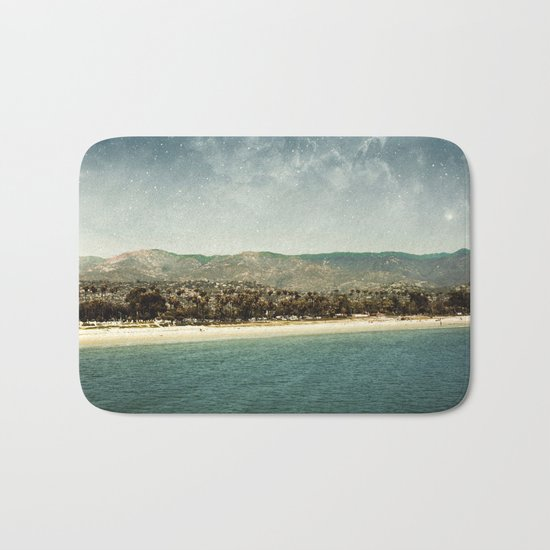 Santa Barbara Bath Mat