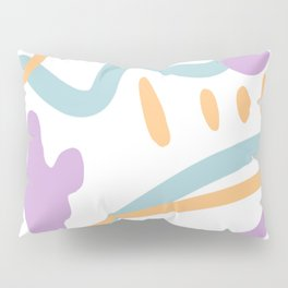 Path to Puddy Pillow Sham
