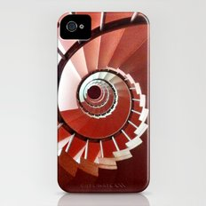 Spiral Staircase Slim Case iPhone (4, 4s)