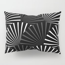 Minimalistic Pattern Pillow Sham