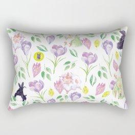 Zoo Bizarre l Spring 2018 Rectangular Pillow