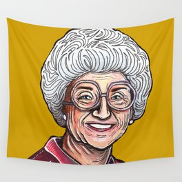 Sophia Petrillo - Estelle Getty Wall Tapestry
