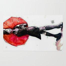 Umbrella Rug