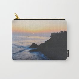 PV Sunset Carry-All Pouch