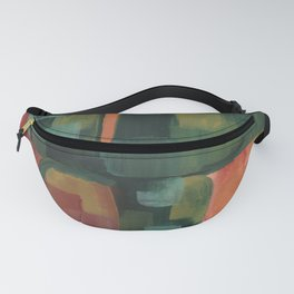 Plight and Regrowth Fanny Pack