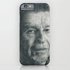 John Noble - Walter Bishop iPhone 6s Slim Case