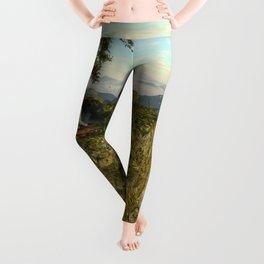 Mystic Falls Leggings
