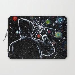 Write Universe -Galaxy Laptop Sleeve