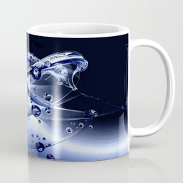 Wasserspiel - water play Coffee Mug