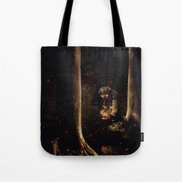 Pixie Dust Never Lies Tote Bag