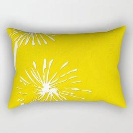 Dandelion Duo Rectangular Pillow