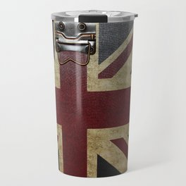 England Reisen Travel Mug
