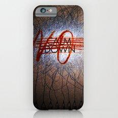 Calm DowNO! Slim Case iPhone 6s