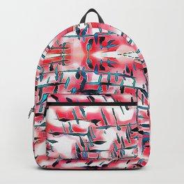 Leave Me Satan Backpack
