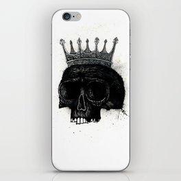 Usurper the III. iPhone Skin
