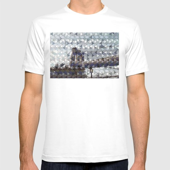 bridge of dreams T-shirt