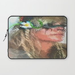 colores taina Laptop Sleeve