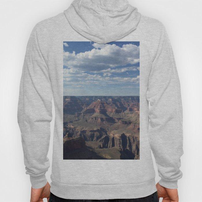 Grand Canyon, South Rim Hoody