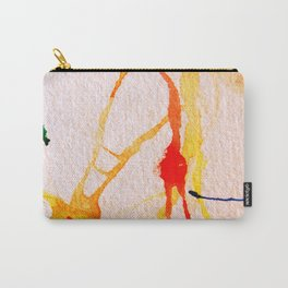 The Spider and the Web Carry-All Pouch