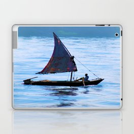 Homeward (bound) Laptop & iPad Skin