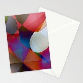 Pattern 2016 / 030  Stationery Cards