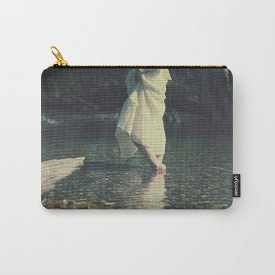 water walk Carry-All Pouch
