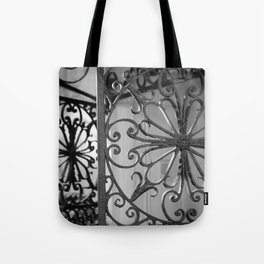 Iron Gate 1 Tote Bag