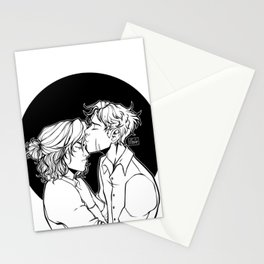 Padfoot + Moony Stationery Cards