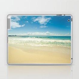 Kapalua Beach Honokahua Maui Hawaii Laptop & iPad Skin