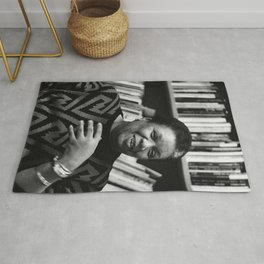 Lucille Clifton - Black Culture - Black History Rug