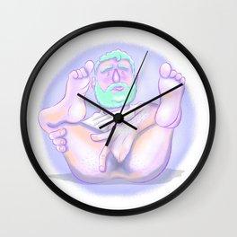 Dedos Wall Clock