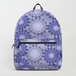 Fifteen Point Stars Backpack