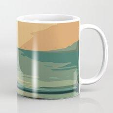Sun Up Mug