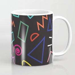 Misc shapes Coffee Mug