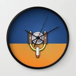 symbol uzumaki  Wall Clock